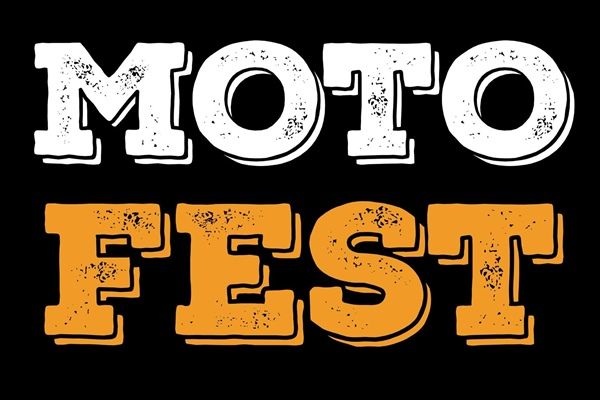 MotoFest Race Day cancelled